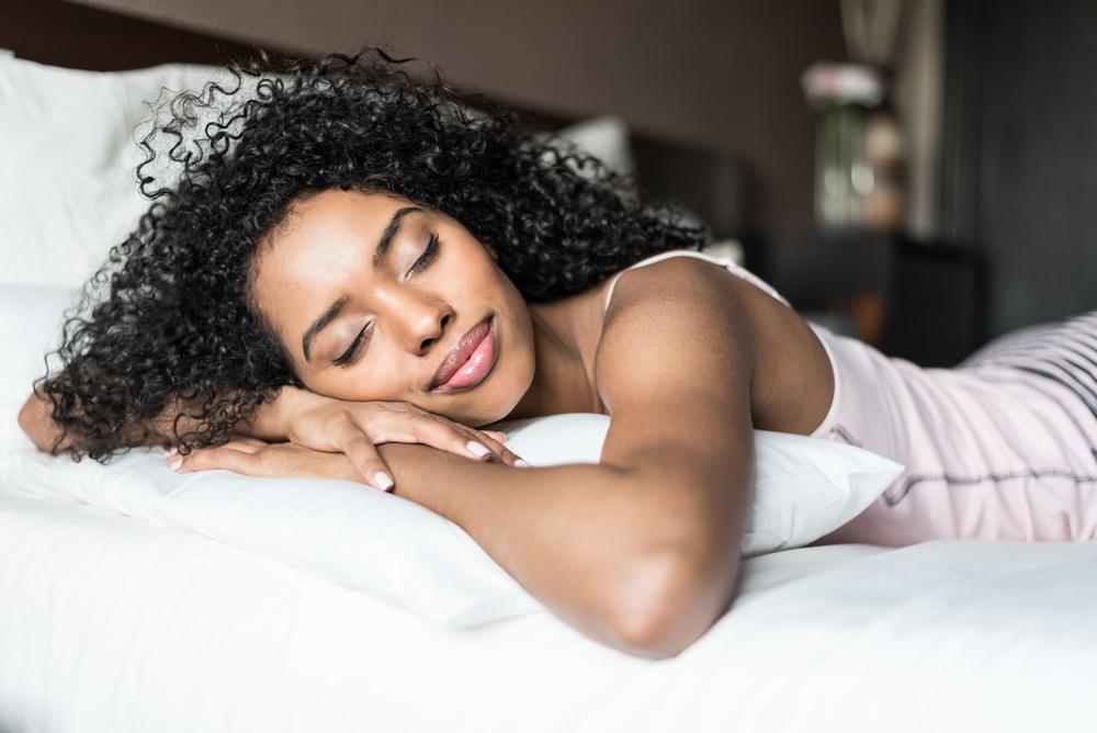 recuperative sleep